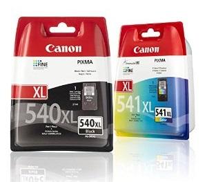 Original Druckerpatronen von Canon für Pixma Drucker