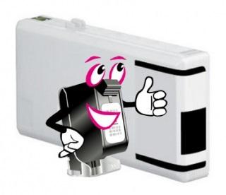 recycelte Tintenpatrone vom Tintenmarkt für Epson Workforce