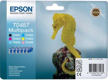 Original Epson Druckerpatronen im Multipack
