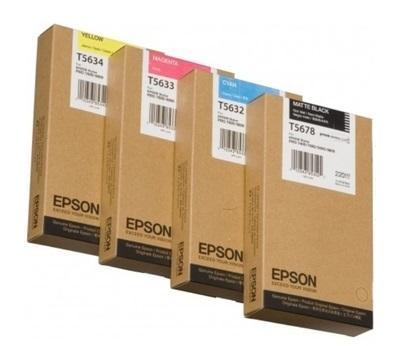 original Epson Druckeraptronen