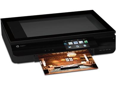 HP Envy Multifunktionsdrucker