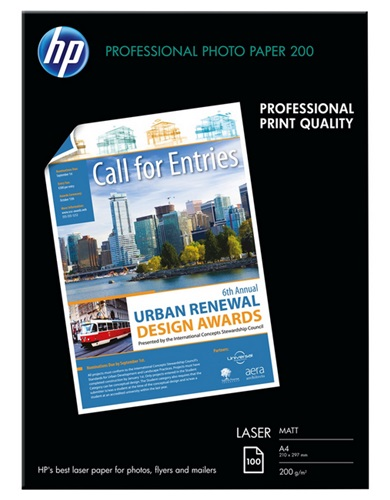 HP original Photopapier