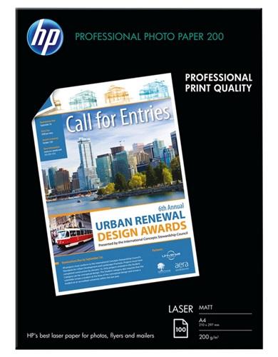HP original Photopapier