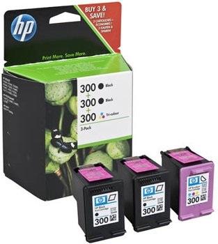 HP Original Patronen im Multipack