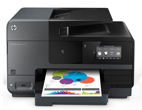 HP Tintenstrahldrucker Officejet