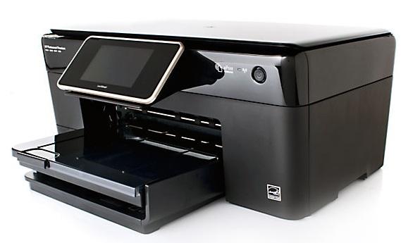 HP Photosmart Tiontenstrahldrucker