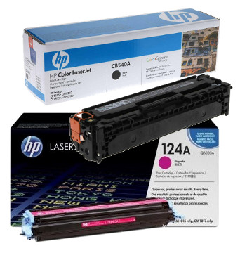 HP Originaltoner