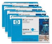 HP Originaltoner für Laserjet PRO