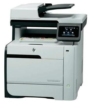 HP Laserjet Pro Drucker