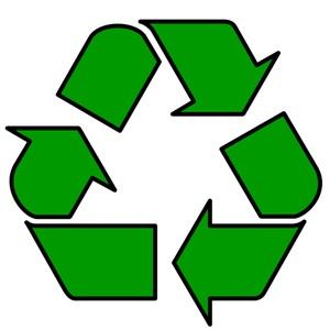 Recycling von Druckerpatronen