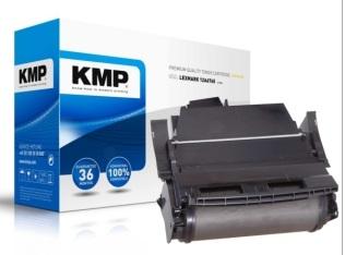 Recycelter Original HP Toner von KMP