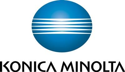 Konika Minolta Logo