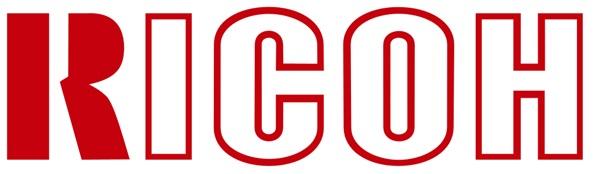 Ricoh Toner Logo