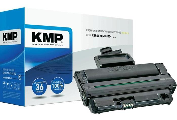 KMP Toner für Xerox