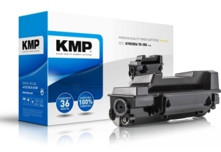 recycelter Toner für Kyocera Drucker