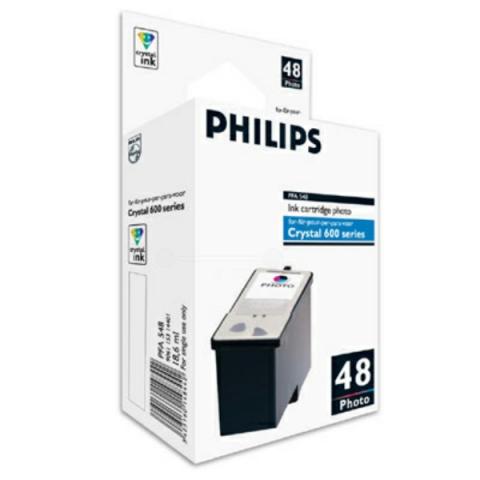 Philips PFA-548 original Druckkopf für CRYSTAL