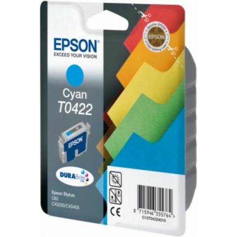 Epson T04224010 Druckerpatrone für Stylus C82 ,