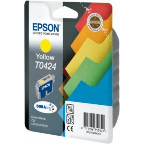 Epson T04244010 Druckerpatrone für Stylus C82 ,