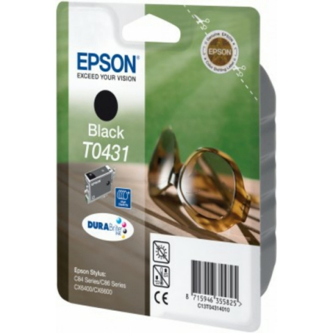 Epson T04314010 Tintenpatrone passend für