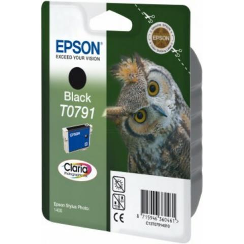 Epson T07914010 Tintenpatrone original mit 11ml,