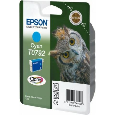Epson T07924010 Tintenpatrone original mit 11ml
