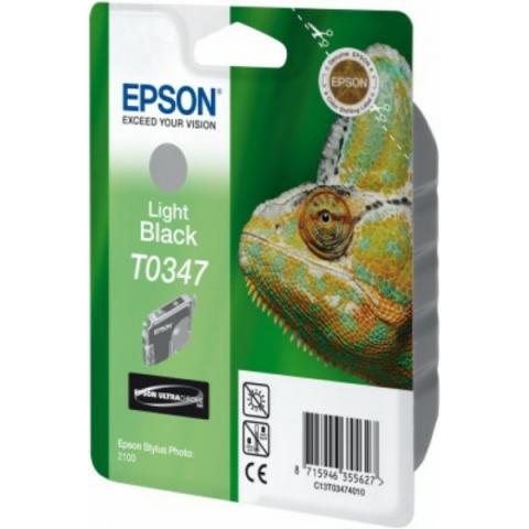 Epson T03474010 Tintenpatrone mit 17 ml für