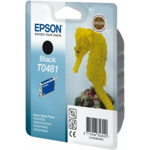 Epson T04814010 Tintenpatrone original , mit 13