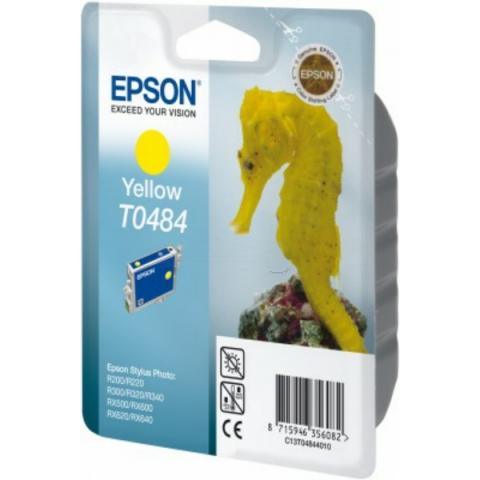 Epson T04844010 Tintenpatrone original , mit 13