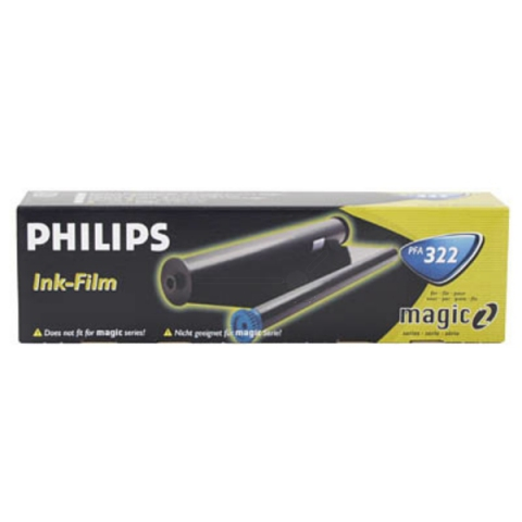 Philips PFA322 Thermofolie , Thermotransferfolie