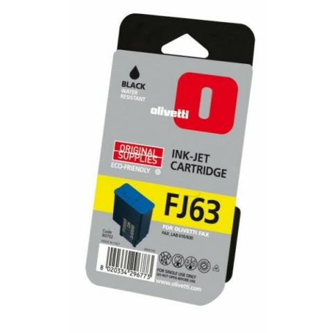 Olivetti Druckerpatrone für Faxlab 610 , 630
