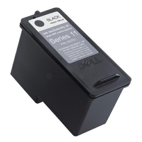 Dell 59210278 Druckerpatrone original KX701 für