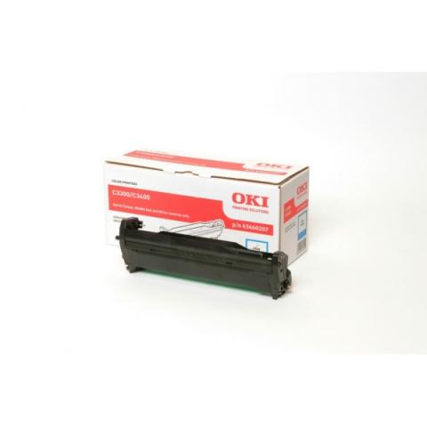 OKI 43460207 Bildtrommel für C 3300 , C 3300N