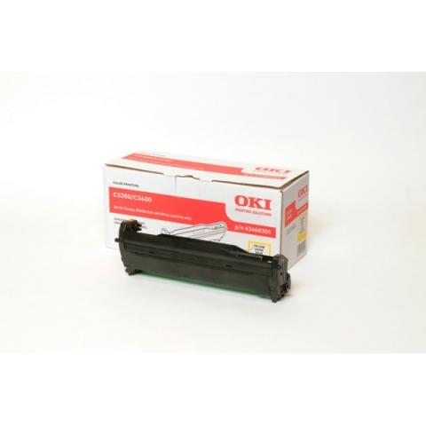 OKI 43460206 Bildtrommel für C 3300 , C 3300N