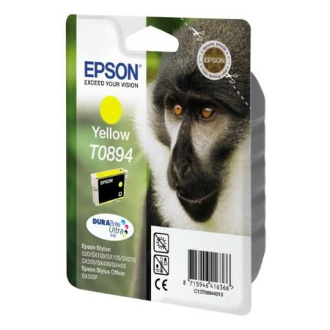 Epson T08944010 Tintenpatrone original mit 3,5
