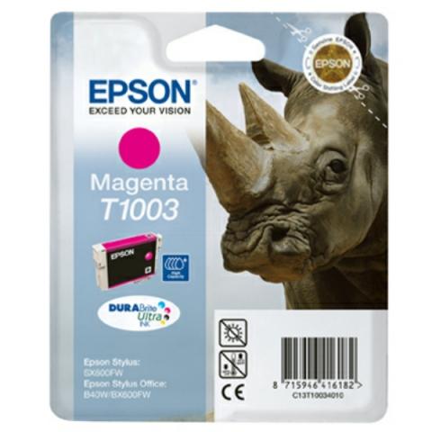 Epson T10034010 Tintenpatrone passend für Stylus
