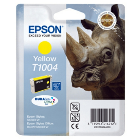Epson T10044010 Tintenpatrone passend für Stylus