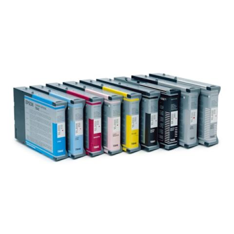 Epson T543200 Tintenpatrone original für