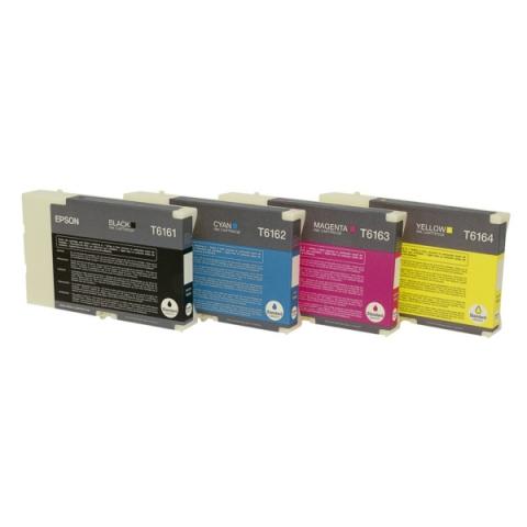 Epson T616400 Tintenpatrone original passend für