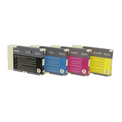 Epson T617400 original Druckerpatrone High