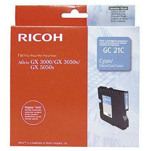 Ricoh 405533 Tintenpatrone für Gelsprinter