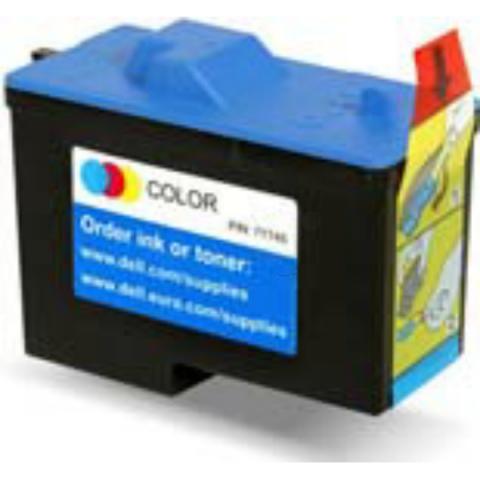 Dell Druckerpatrone mit Druckkopf 7Y745 für ca.
