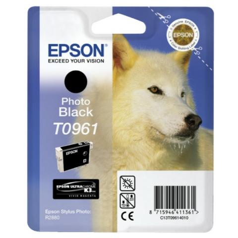 Epson T09614010 original Tintenpatrone, 11, 4 ml