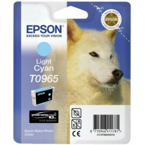 Epson T09654010 original Tintenpatrone, 11, 4 ml