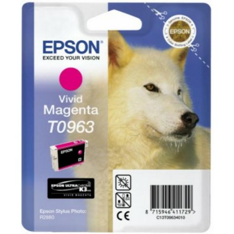 Epson T09634010 original Tintenpatrone, 11, 4 ml