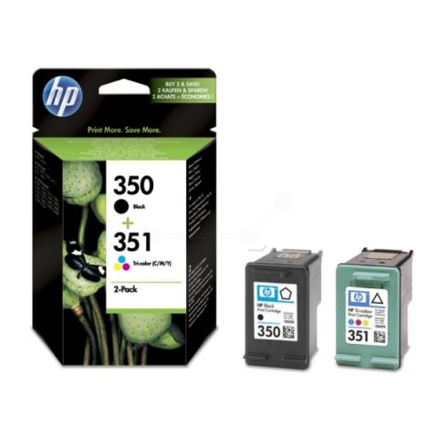 HP SD412EE Multipack Druckerpatrone mit