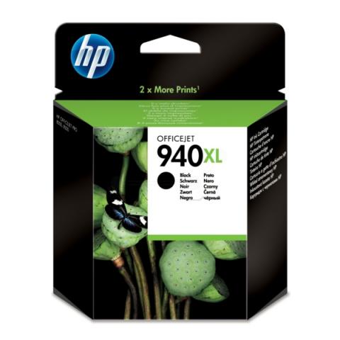 HP C4906AE HP940 XL Tintenpatrone für HP