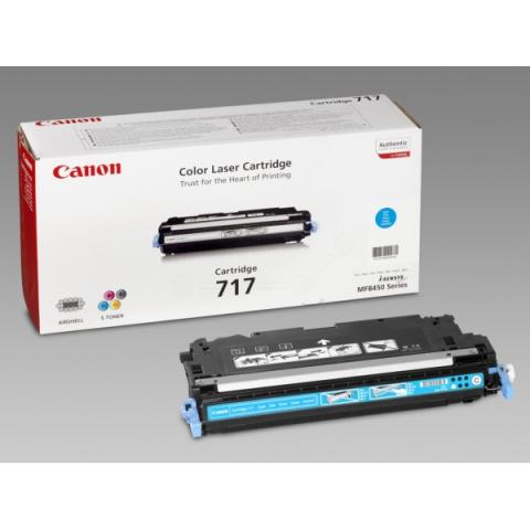 Canon 2577B002 Toner 4.000 Seiten für I-SENSYS