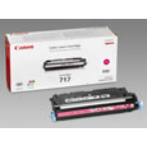 Canon 2576B002 Toner 4.000 Seiten für I-SENSYS
