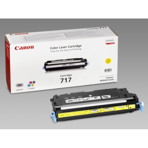 Canon 2575B002 Toner 4.000 Seiten für I-SENSYS