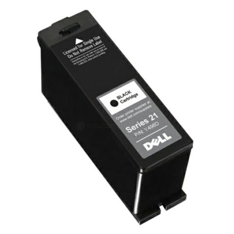 Dell Y498D, V313 Druckerpatrone für ca. 180